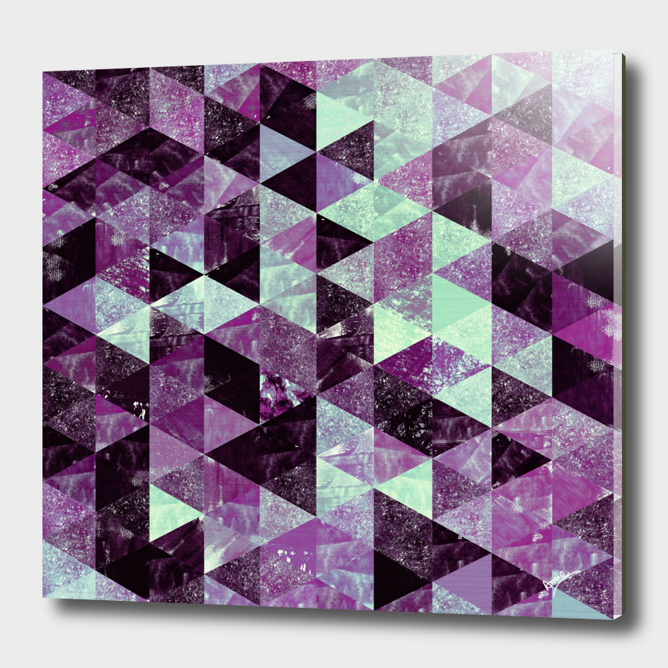Abstract Geometric Background #11
