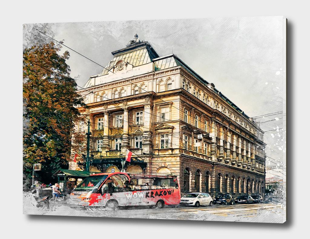 Cracow art 5