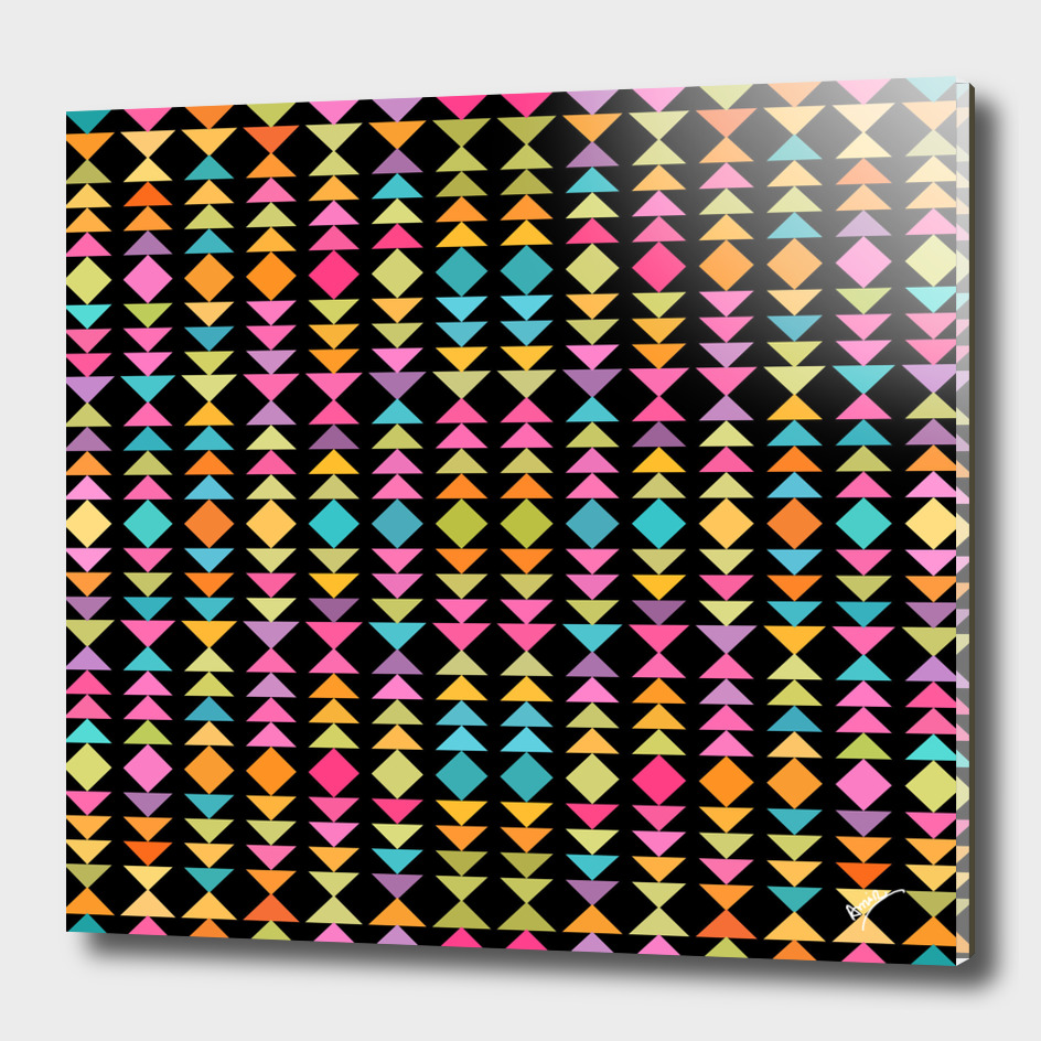 Lovely geometric #10