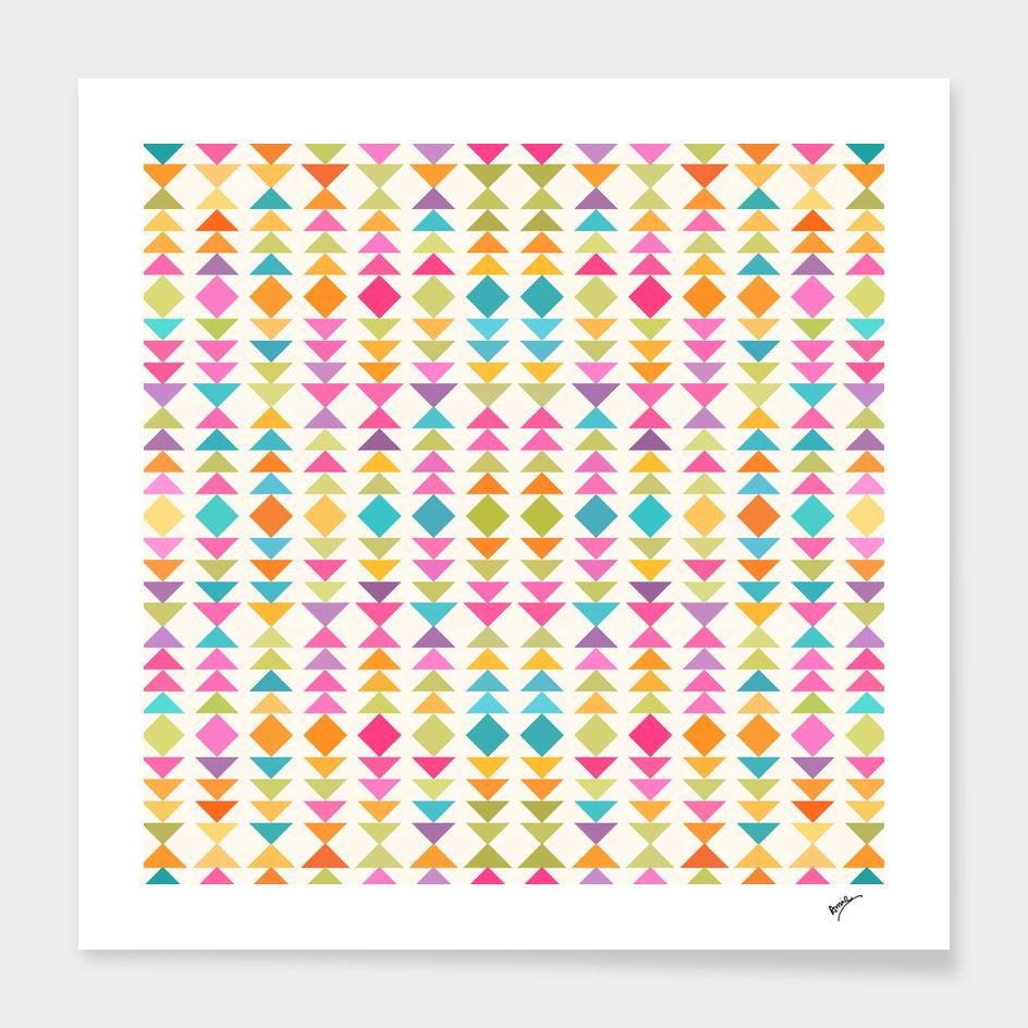 Lovely geometric #22