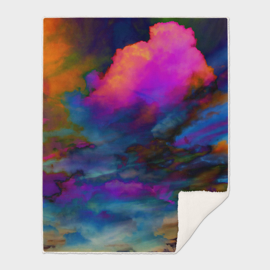 Unique sky