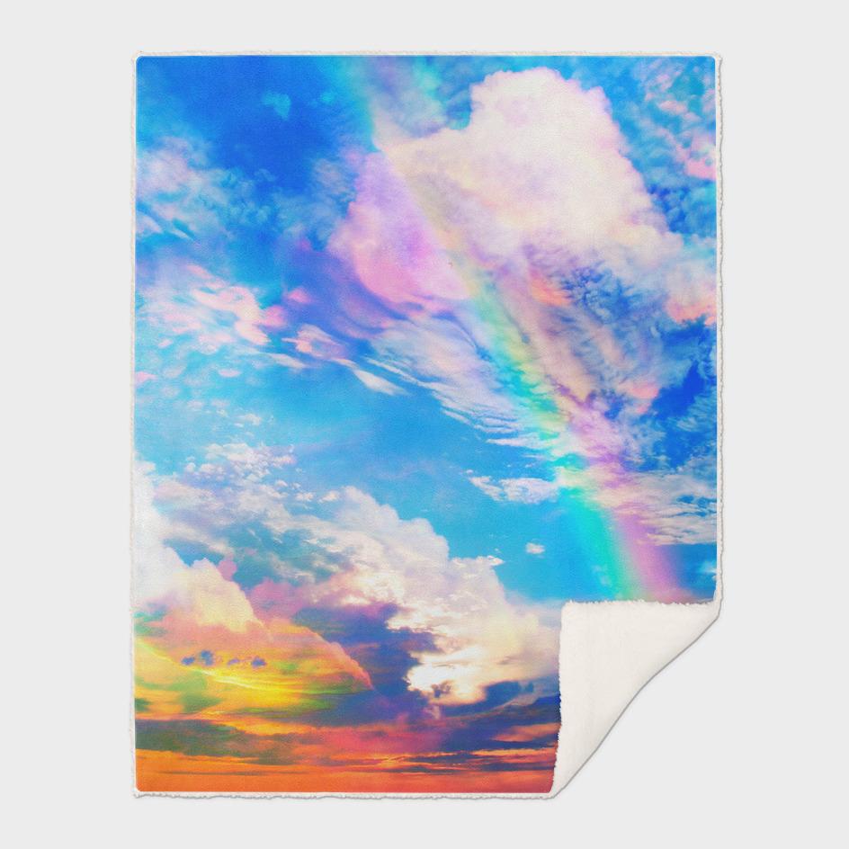 Rainbow wish