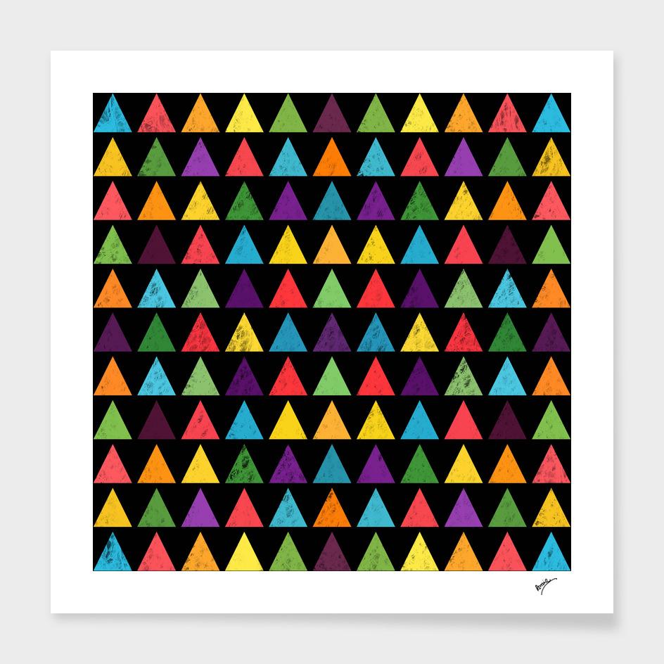 Lovely geometric #2