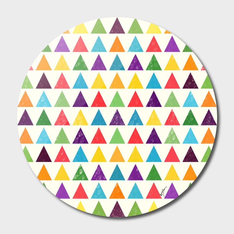 Lovely geometric #3
