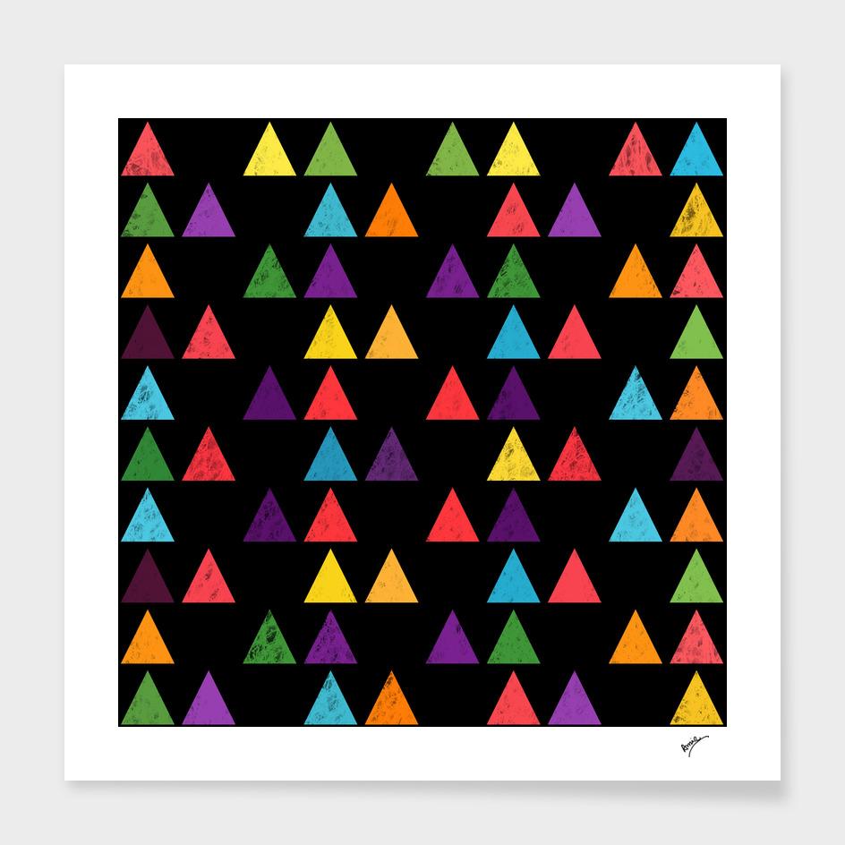 Lovely geometric #21