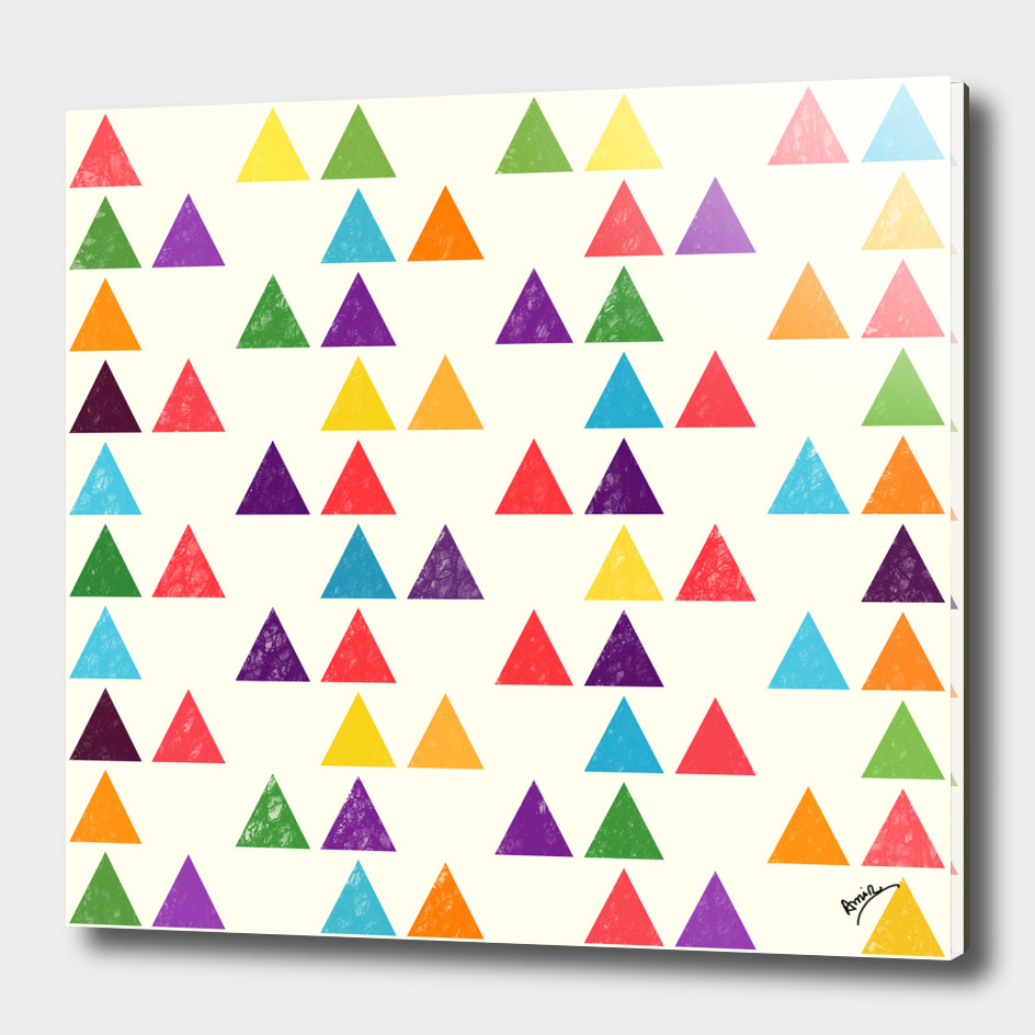 Lovely geometric #20