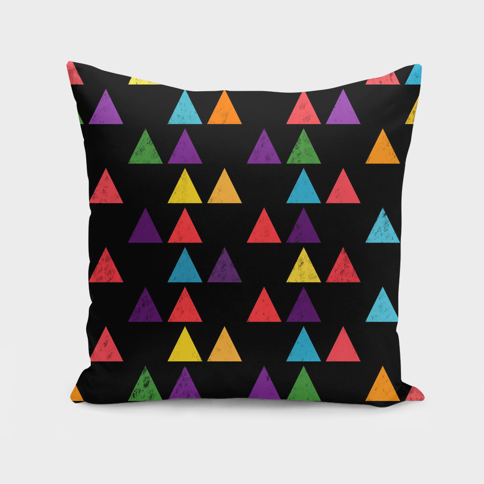 Lovely geometric #21
