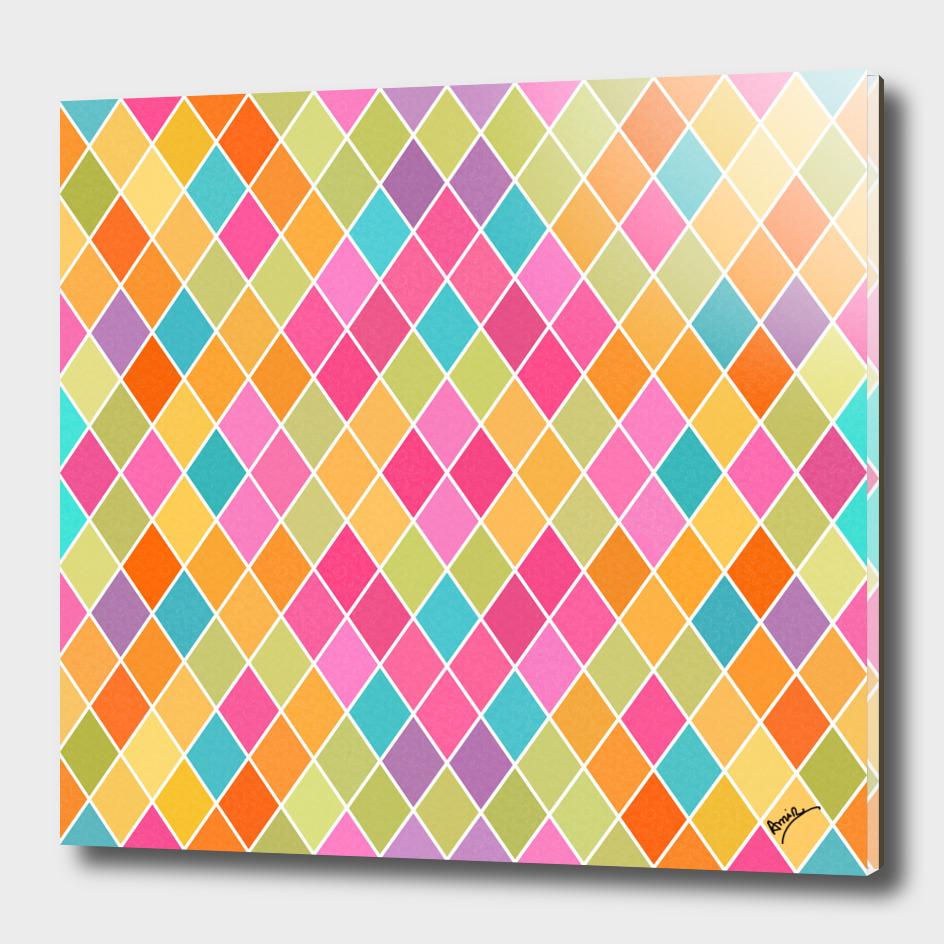 Lovely geometric #19