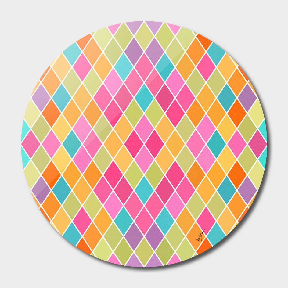 Lovely geometric #19