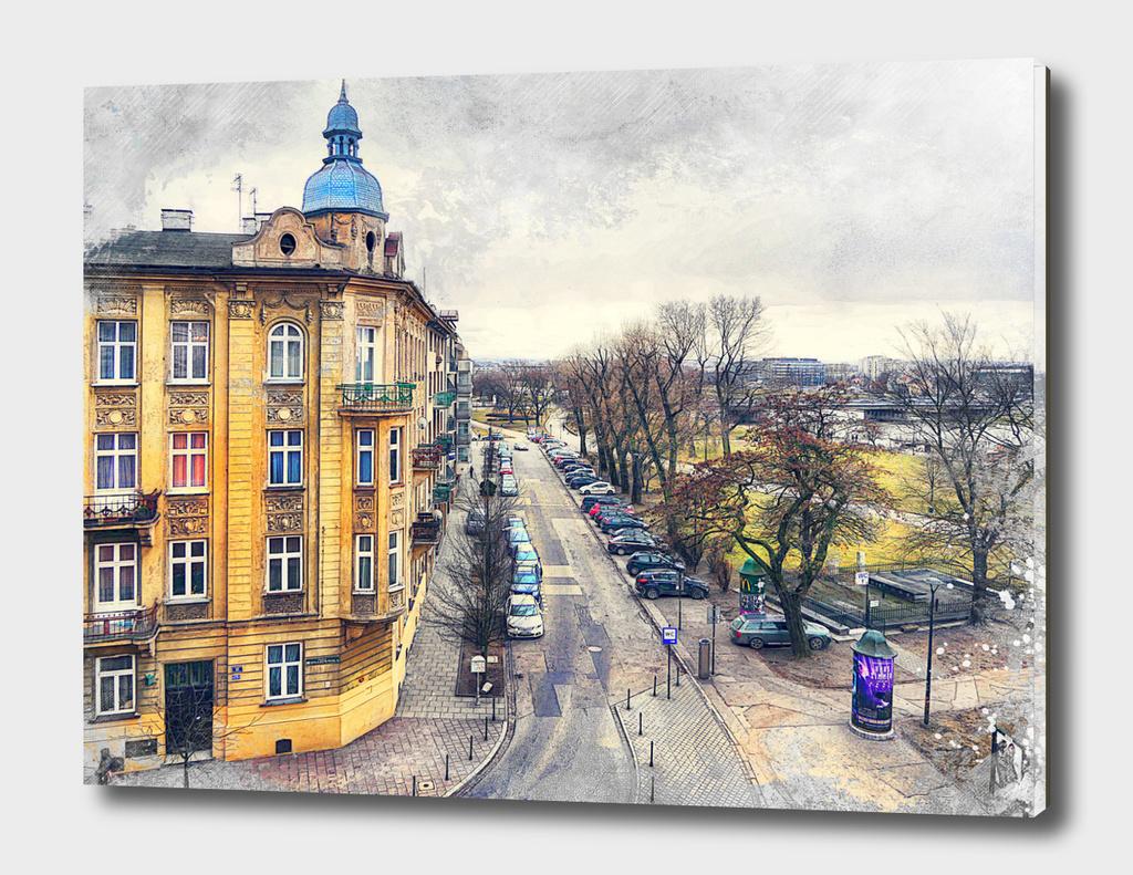 Cracow art 11