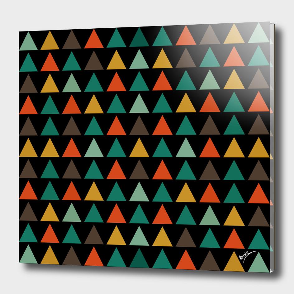 Lovely geometric #18