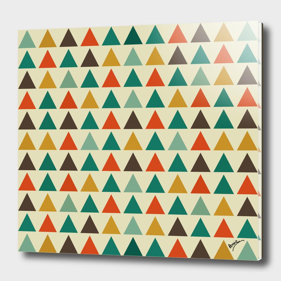 Lovely geometric #9