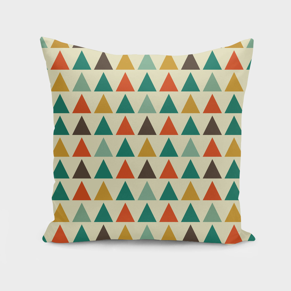 Lovely geometric #9