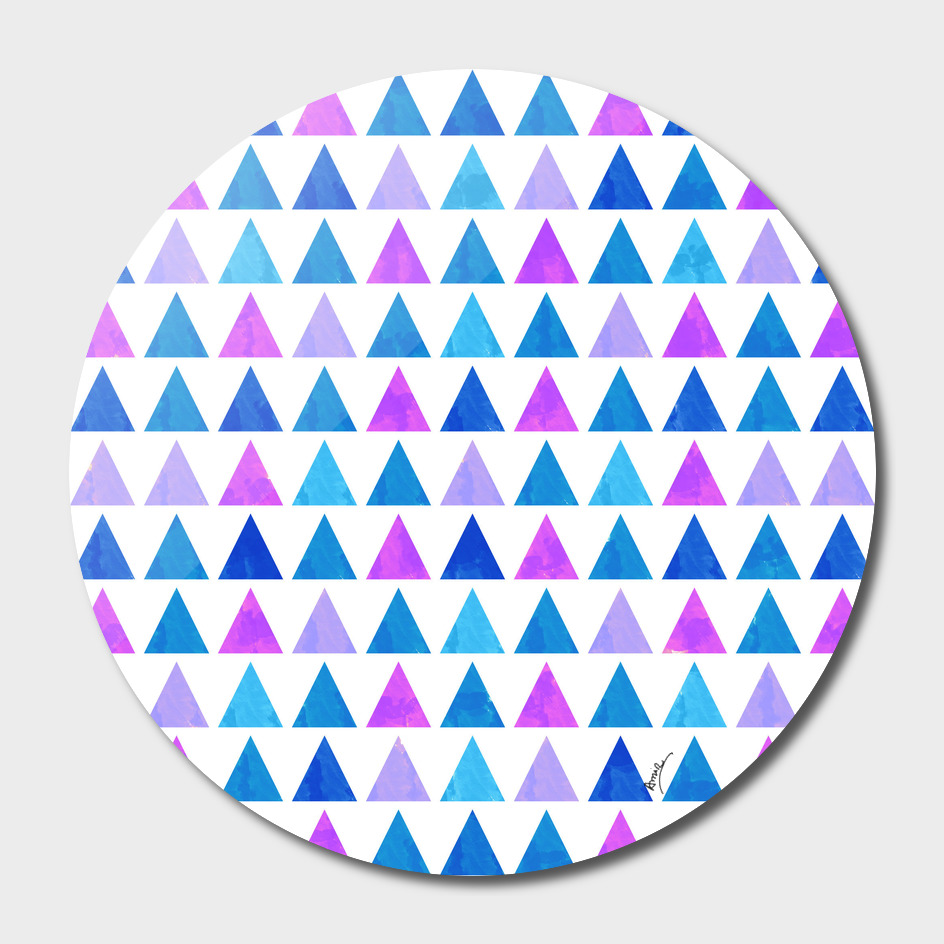 Lovely geometric #17
