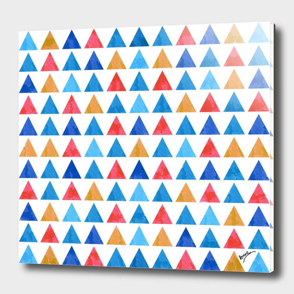 Lovely geometric #8