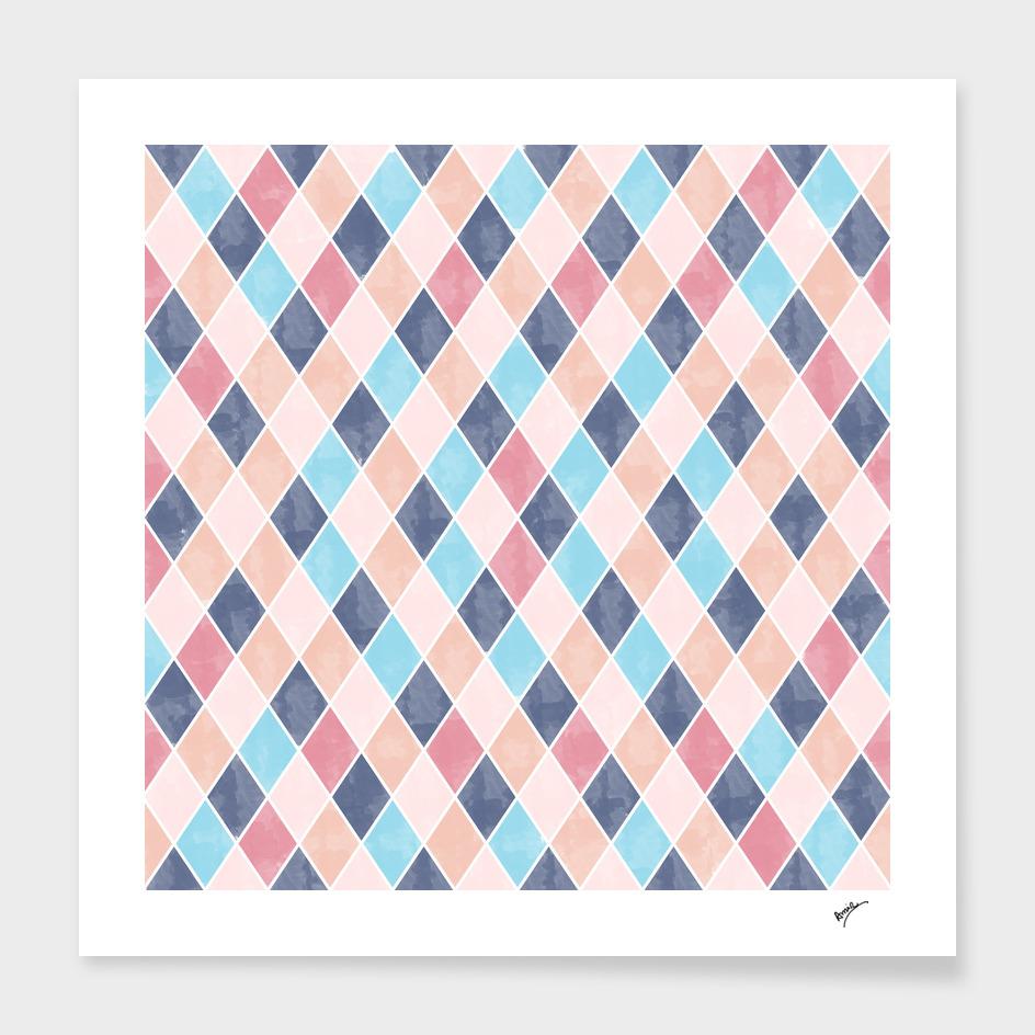 Lovely geometric #15