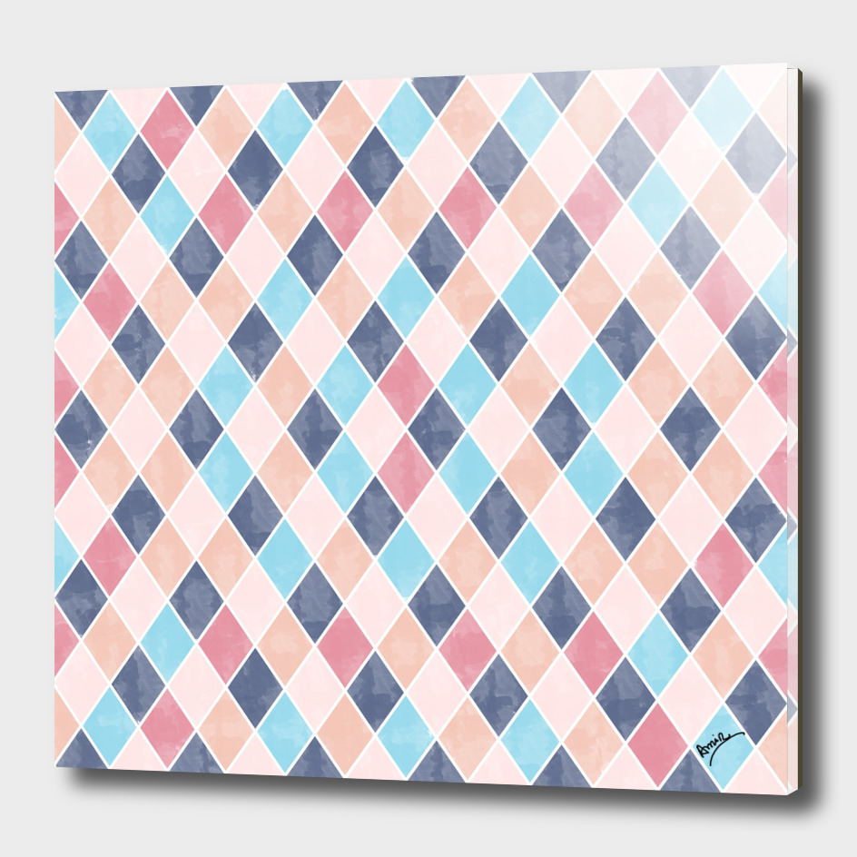 Lovely geometric #15