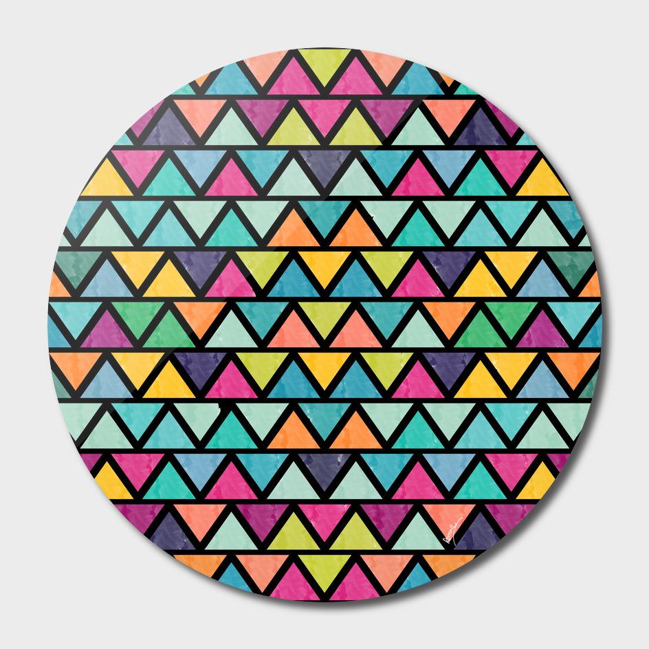 Lovely geometric #7