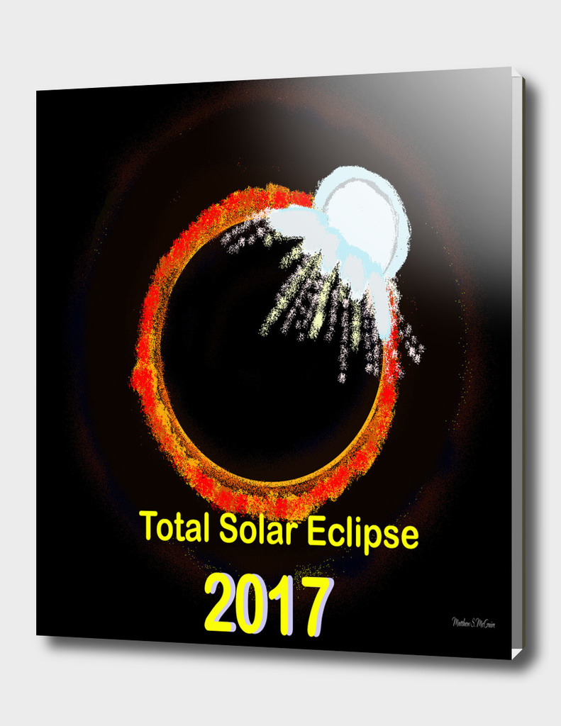 Eclipse-2017 Ring