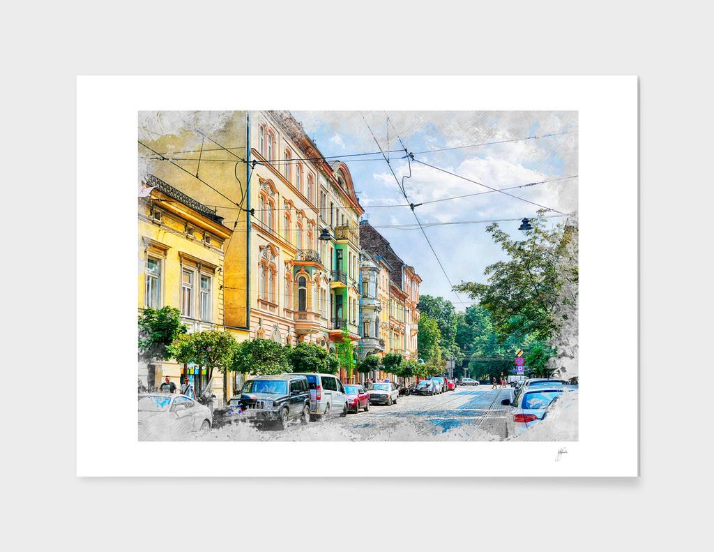 Cracow art 16