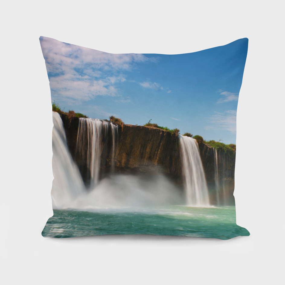 draynur waterfall