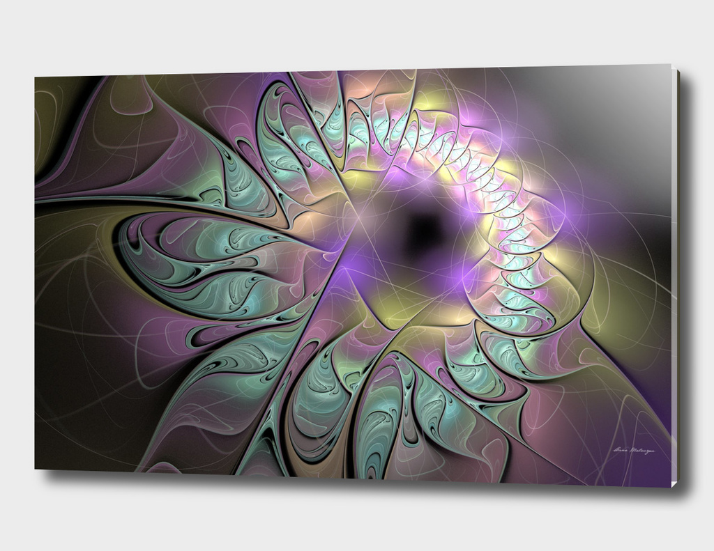 Beautiful fractal
