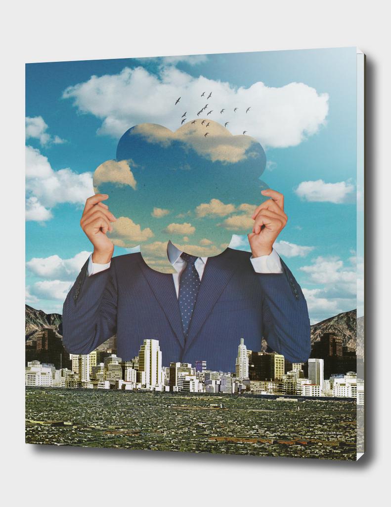 The Cloud Catcher