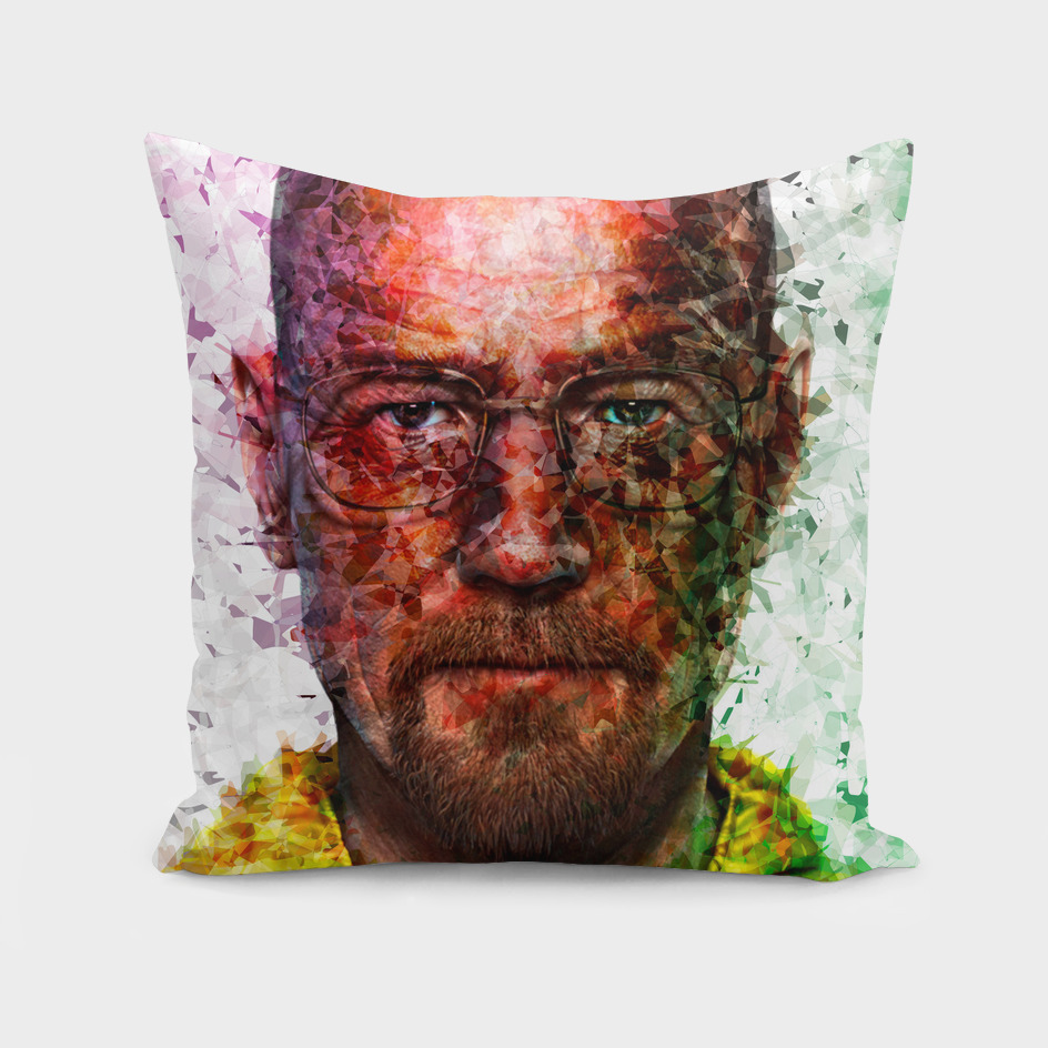 "Walter White ""Breaking Bad"""