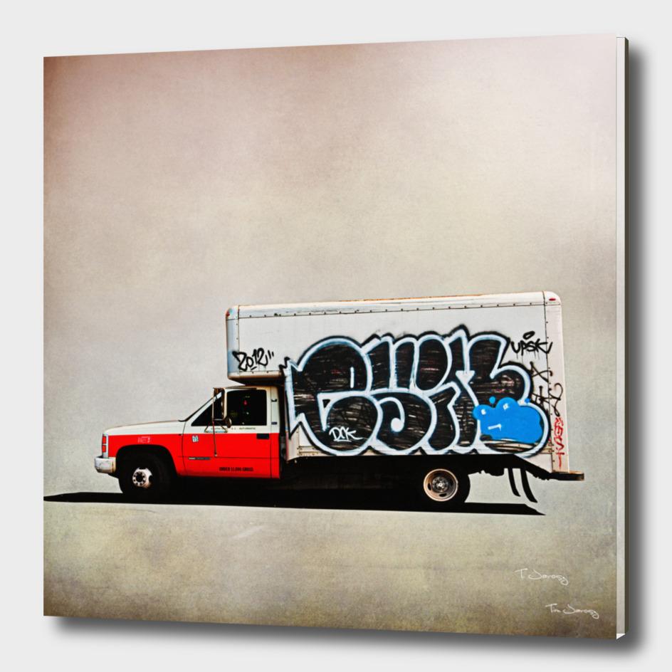Truck #4