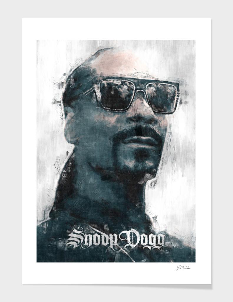 Snoop Dogg sketch