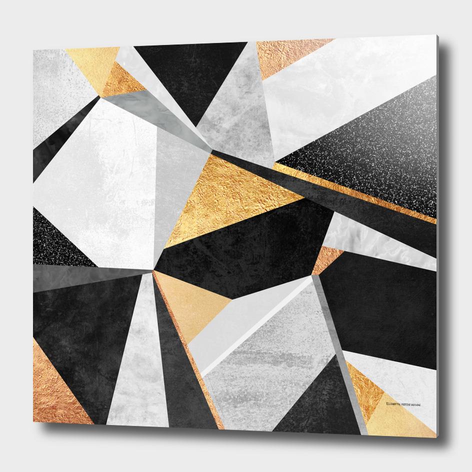 Geometry / Gold