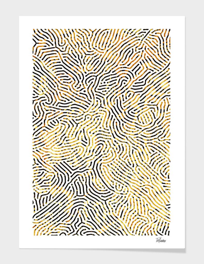 Pattern XXV / NE