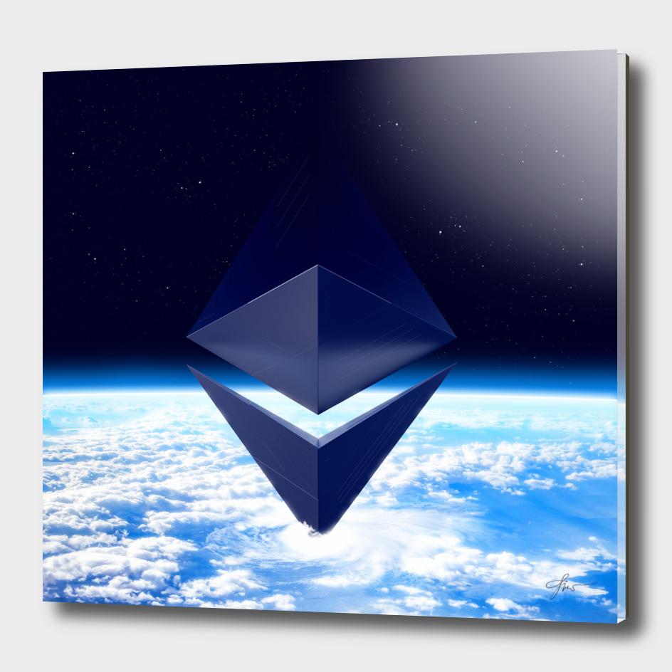 Ethereum Invasion
