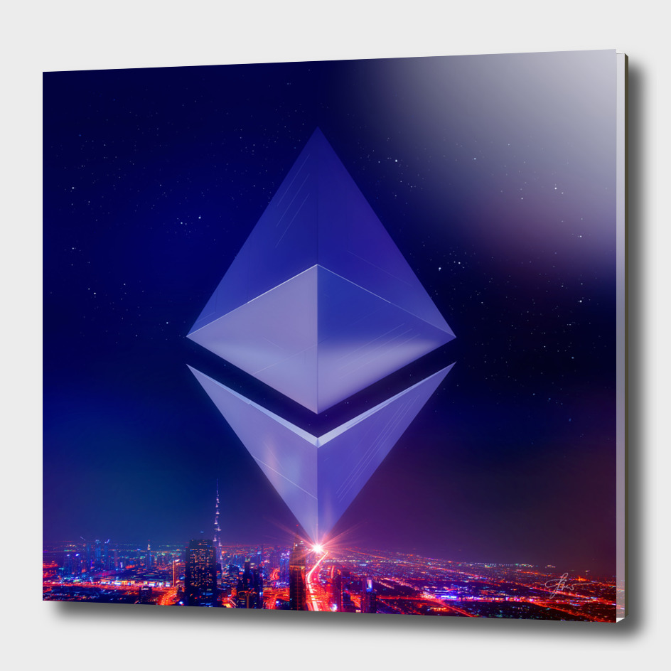 Ethereum Invasion Four