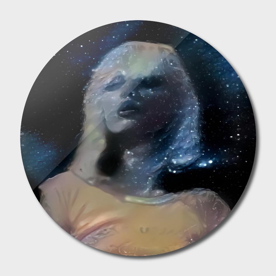 Space Debbie