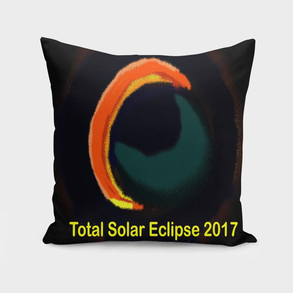 Eclipse-2017.half look Sun