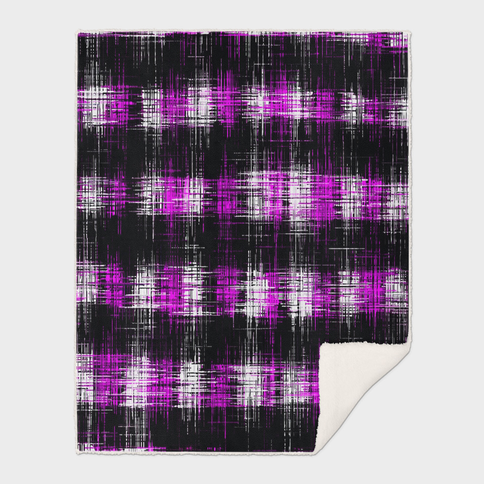 purple and black painting texture abstract background