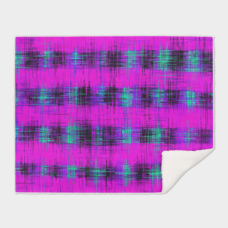 pink blue and black painting texture abstract background
