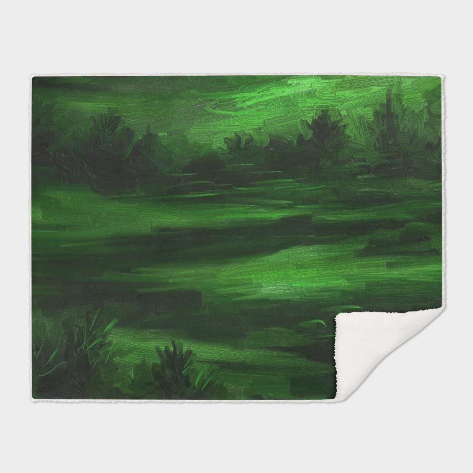 Green Landscape DPAR170529a