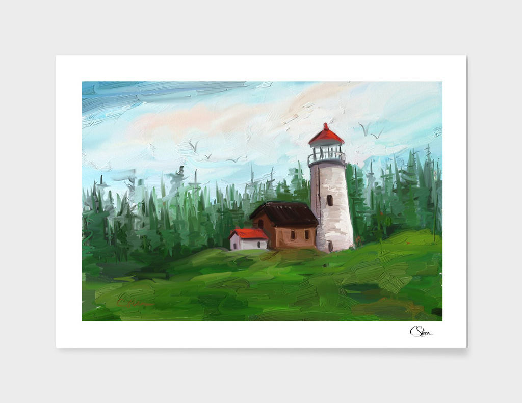 Lighthouse DPAR 170630a