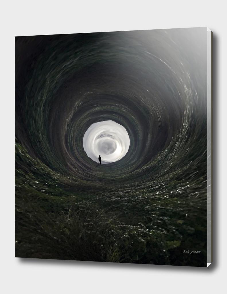 How deep does the rabbit hole go?