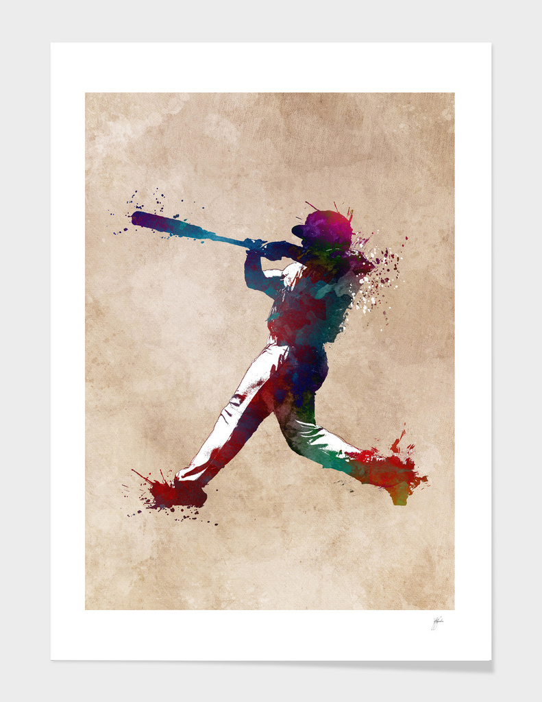 baseball player 10