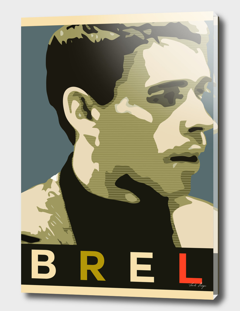 Jacques Brel 15 final