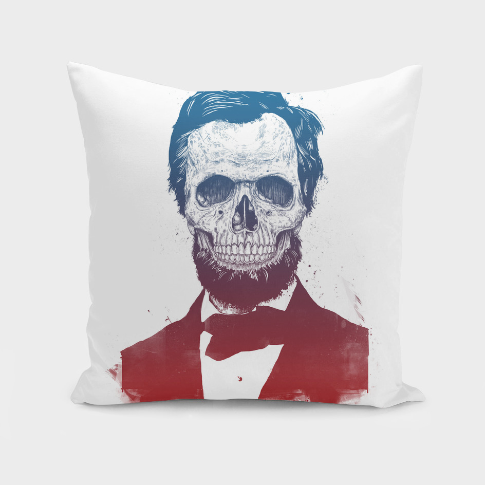 Dead Lincoln