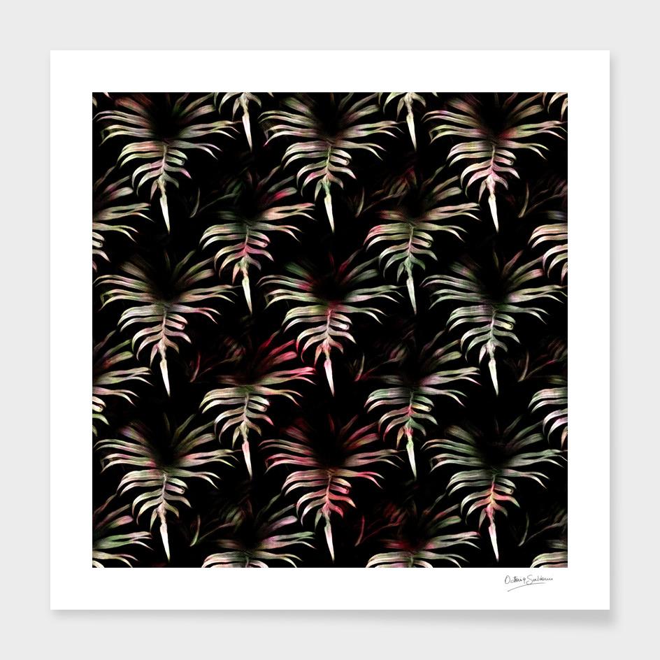 Tropicalia - A Pattern