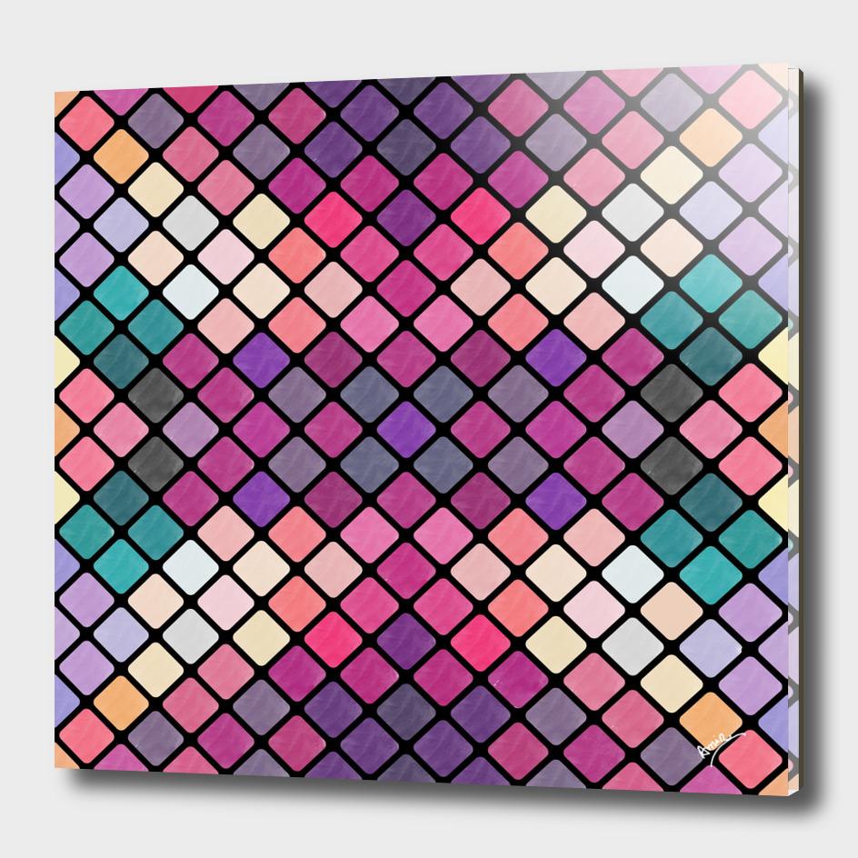 Lovely geometric #12
