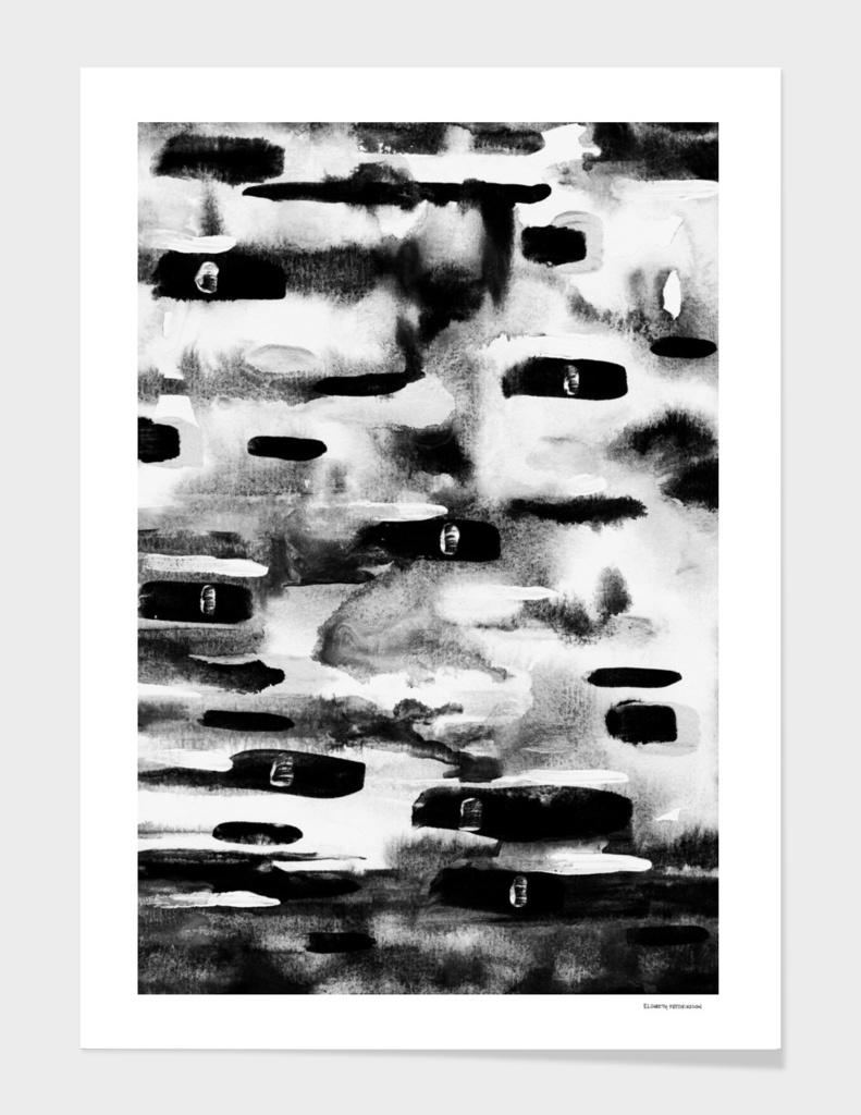 Watercolor 02 - Birch