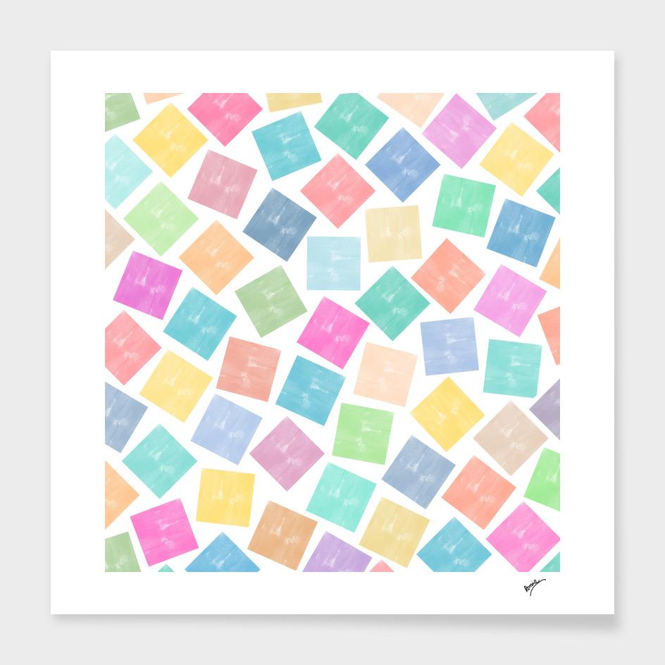 Lovely geometric #5