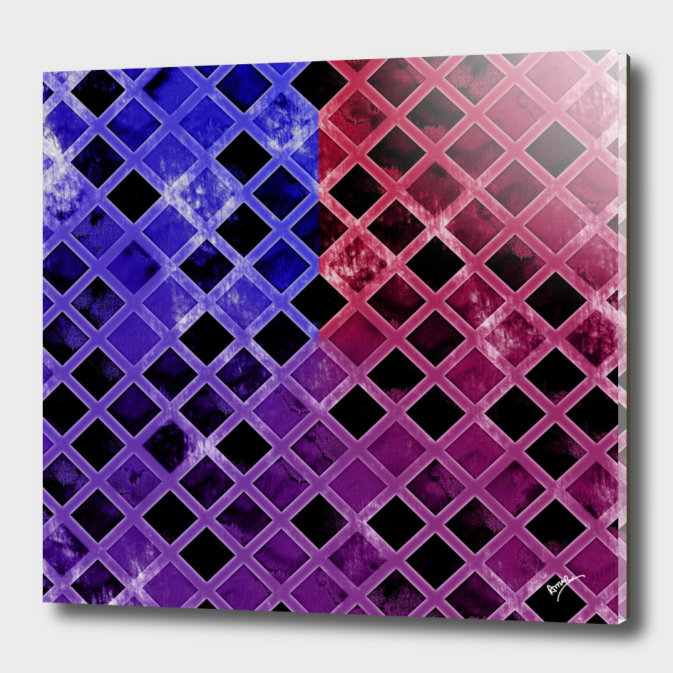 Abstract Geometric Background #5