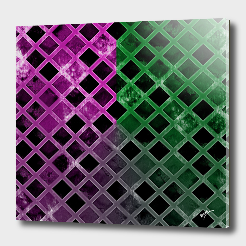 Abstract Geometric Background #32